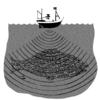 sonar fishing
