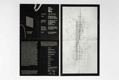 Complete overview of the flyer.